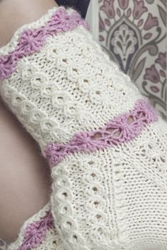 Crochet Hats, Socks, Knitting, Lace, Accessories, Inspiration, Fashion, Sock Knitting, Knitting And Crocheting