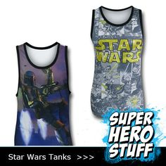 These tanks will make you want to cruise around on Tatooine in your speeder