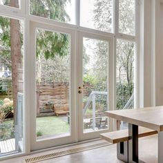 Broersma - mooie grote ramen