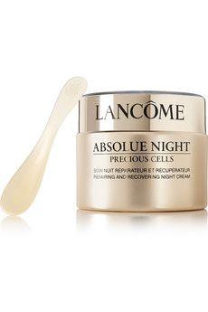 Lancôme Absolue Night Precious Cells, 50ml | NET-A-PORTER*:♡:*
