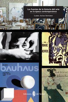 SÍ A LA HISTORIA DEL ARTE: Presentación del libro 'Las fuentes de la historia del arte en la época contemporánea'