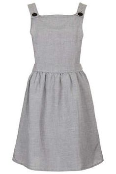 **Pinny Dress by Annie Greenabelle - Want this one so bad!