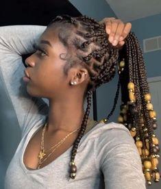 Black Girl Braided Hairstyles, Baddie Hairstyles, Box Braids Hairstyles, Pretty Hairstyles, Protective Hairstyles, Twists, Curly Hair Styles, Natural Hair Styles, Dyed Natural Hair