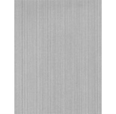 Strie Linear Contemporary Wallpaper - Grey - 2 Rolls   Kathy Kuo Home