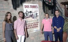 Presentados los Festejos Taurinos de Dos Torres