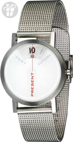 Past - Present - Future Watch (*Amazon Partner-Link)