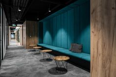 Eset Offices by The Design Group, Kraków – Poland » Retail Design Blog