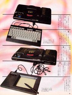 Sega Megadrive Accessories