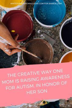 Autism | Autism Awareness | Parenting an Autistic Child