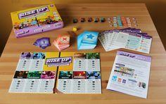 Rise Up Board Game Is A Creative Tool For Activism & People Power