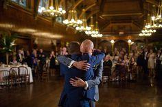 Bōm Photography – New York New Jersey Wedding Photographer | Same Sex Wedding at Harvard University Memorial Hall - Bōm Photography - New York New Jersey Wedding Photographer