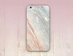 Marble Print Phone Case   iPhone 6 Case  iPhone 5 Case  by CRCases