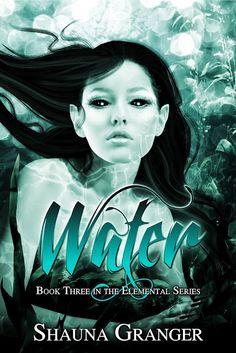 Water - Shauna Granger
