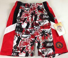 Flow Society Shorts Miami Heat Basketball Youth Kids Boys Slam Dunk Red Lacrosse http://www.ebay.com/itm/Flow-Society-Shorts-Miami-Heat-Basketball-Youth-Kids-Boys-Slam-Dunk-Red-Lacrosse-/302045448617?roken=cUgayN&soutkn=PMCU8n #bogo #clothes #back2school #nba
