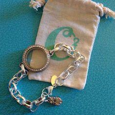 bracelet looks by origami owl on pinterest origami owl
