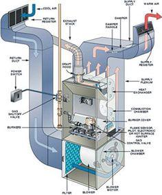 forced air furnace wiring diagram easy wiring diagrams u2022 rh art isere com  bryant forced air furnace wiring diagram