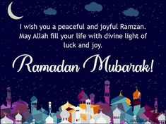 Ramadan Wishes Greetings Sms Boss Muslims Islam Kareem Quotes: Wish you very happy Ramadan Kareem. Here we are presenting the latest SMS Fb Dp on Ramadan wishes Ramadan Start, Ramadan Day, Ramadan Mubarak, Ramadan Wishes Messages, Start Quotes, Dear Best Friend, Prayer And Fasting, Wishes For Friends, Ramadan Decorations
