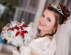 Pictures of Christmas Wedding Ideas