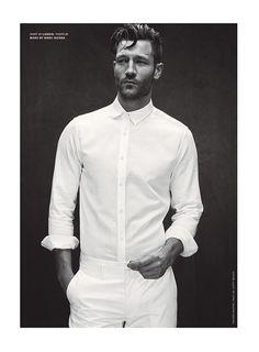 John Halls Models Spring White Fashions for Details image john halls photos 004