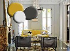 Картинки по запросу желтый цвет в архитектуре