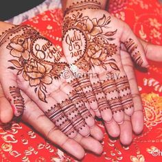 Image result for save the date henna