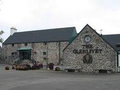 The Glenlivet – Speyside Malt – Open to public