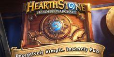Ya se puede descargar la expansión para el Hearthstone http://j.mp/1HCFL4p |  #Blizzard, #Expansión, #HearthstoneHeroesOfWarcraft, #PC, #Videojuegos
