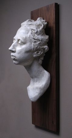 Afbeeldingsresultaat voor alicia ponzio sculptor