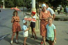 Счастливое советское детство / Назад в СССР / Back in USSR