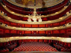 Comédie-Française (Théâtre du Vieux-Colombier)