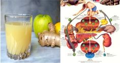 Očistěte své tělo od toxinů jedinou sklenicí tohoto úžasného nápoje!
