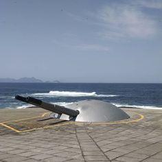 Forte, seja forte. #ForteDeCopacabana #Copacabana #RioDeJaneiro #praia #forte #Rio #RJ #carioca #vbatalha
