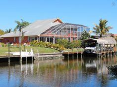 ID: 44567 - Villa Arcadia - vacation rental in Cape Coral, Florida. View more: #CapeCoralFloridaVacationRentals