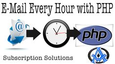Sending Emails Every Hour From Server With Limit PHP - https://a1websitepro.com/sending-emails-every-hour-server-limit-php/