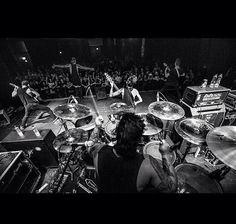 #drums #chelseagrin