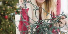 """The 12 Major """"Dont's"""" of Decorating for the Holidays  - HouseBeautiful.com"""