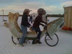 1000 images about fishing shanty on pinterest ice for Lybacks ice fishing