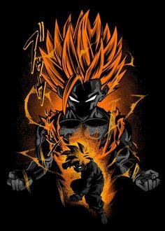 Goku E Vegeta, Son Goku, Zen Oh, Trunks Super Saiyan, Dbz Super Saiyan, Anime Dragon, Majin, Amoled Wallpapers, Cuadros Star Wars
