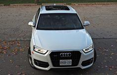 2015 Audi Q3 quattro Technik