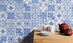 http://desejosdeumafashionista.blogspot.com.br/2013/06/tendencia-estampa-azulejo-portugues.html Tendência: Estampa azulejo português