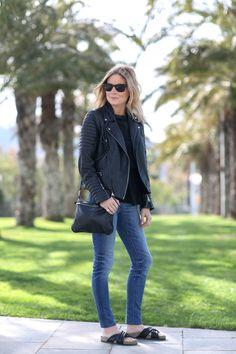 Fashion Me Now: Barcelona #style #fashion #blogger