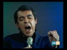 Alberto Cortez - Cuando un amigo se va. Una de mis favoritas.
