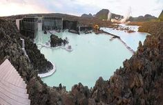 Iceland on the cheap. Airbnb rental ideas and cheaper hot spring options besides the blue lagoo