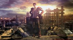 Devil May Cry Wallpapers HD