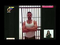 "[VIDEO] ¡ESTÁ VIVO! Régimen de Maduro se vio forzado a mostrar ""fe de vida"" de Leopoldo López"