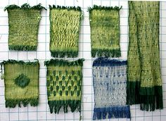 Find a Class at the Folk School! Yarn Shop, How To Dye Fabric, Shibori, Printing On Fabric, Folk, Hand Weaving, Green, Crafts, Natural Dyeing