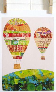 * Design and Decor * - Bright prints