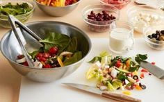 New York-Style Chopped Salad Recipe by Ree Drummond
