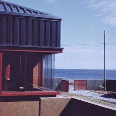 Vivenda de verán | Carlos Meijide | Barreiros (1972)
