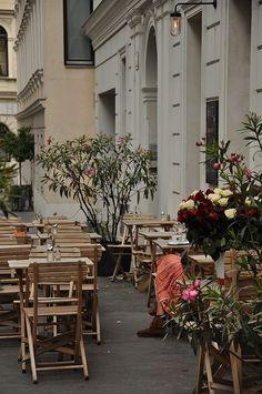 Cafe Der Provinz   Vienna